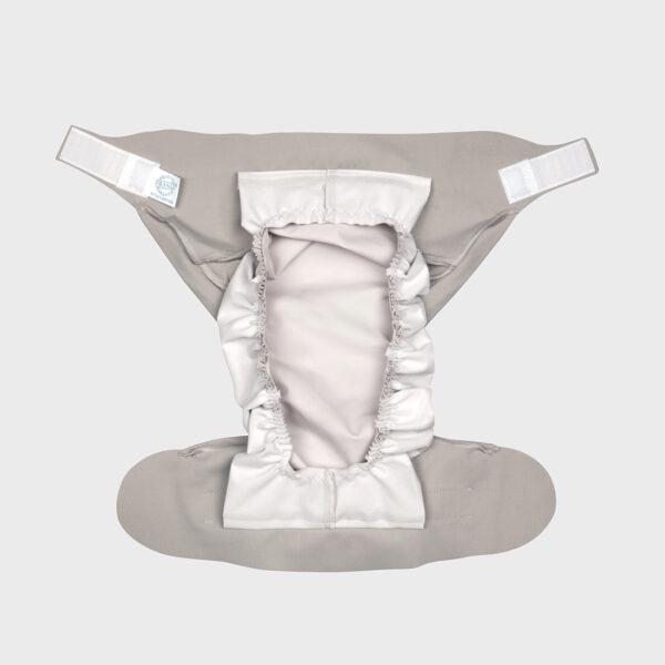 Couche lavable Hamac - Sable 2